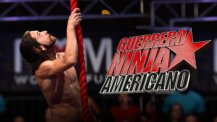 Guerrero Ninja Americano