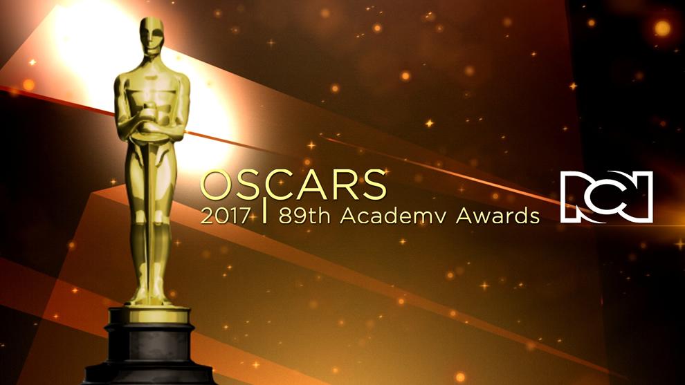 Premios Oscar de la Academia 2017