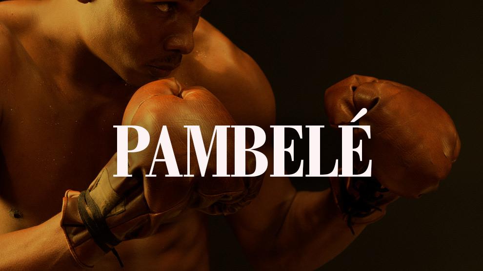Pambelé