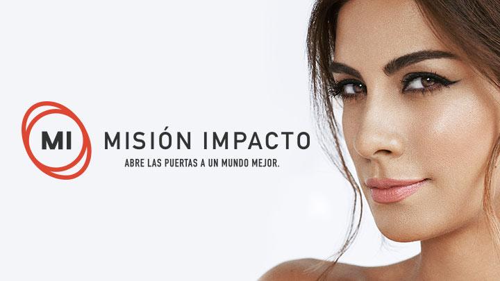 Misión Impacto