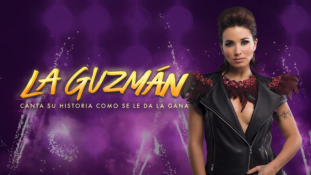 La Guzmán