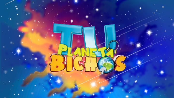 Tu Planeta Bichos